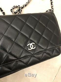 Sac Chanel Woc Origianal