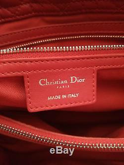 Sac Christian Dior Dior Soft GM