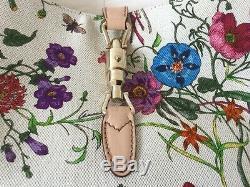 Sac Gucci Flora, Porte Épaule, Rare, Excellent Etat, Authentique Et Magnifique