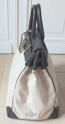 Sac Hermès Birkin Haut à Courroies