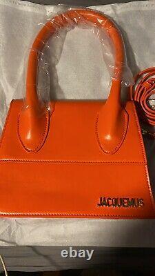 Sac Jaquemus Femme sac à main célèbre marque
