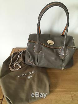 Sac Lancel Louyetu neuf et son dustbag