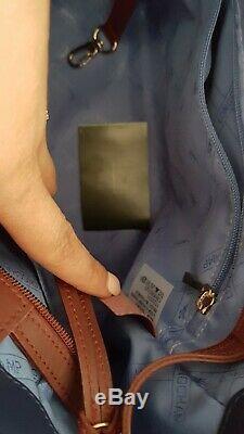 Sac Longchamp Penelope taille S neuf en cuir
