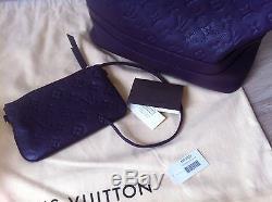 Sac Louis Vuitton Citadine GM