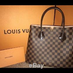 Sac Louis Vuitton Kesington (édition limitée) EXCELLENT ETAT