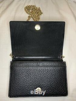 Sac / Pochette Christian Dior Wallet on Chain Clutch Diorama