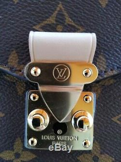 Sac Vuitton modèle Métis NEUF