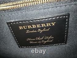 Sac à Main BURBERRY sac Cabas Camberley excellent état