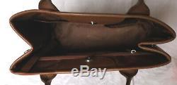 Sac à Main LONGCHAMP Cuir grainé porté Main Petit cabas