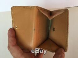 Sac à Main + Portefeuille Louis Vuitton cuir Epi / Louis Vuitton Bag + Purse