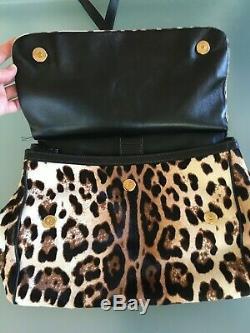 Sac à Main léopard DOLCE GABANNA