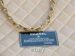Sac a main Chanel