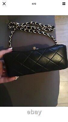 Sac a main Chanel Timeless Mini 18 Cm authentique