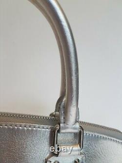 Sac à main LOUIS VUITTON Lock it cuir Suhali / Louis Vuitton Leather HANDBAG LV