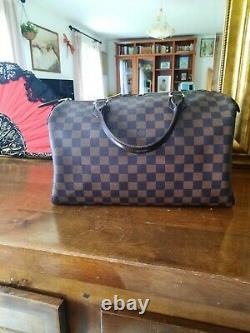 Sac à main Louis Vuitton Speedy 35