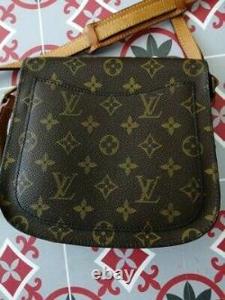 Sac à main. Louis Vuitton vintage