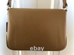 Sac à main bandoulière Collection Roseau de Longchamp avec Pochette Etat neuf