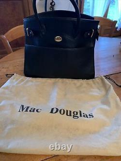 Sac à main cuir Mac Douglas