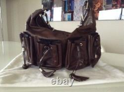 Sac à main en cuir Givenchy