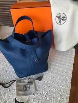 Sac à mains neuf Hermès Picotin Lock 22 + organiseur de sac