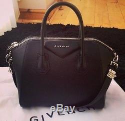 Sac bag givenchy antigona noir black medium moyen