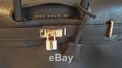 Sac en cuir MAC DOUGLAS neuf avec emballage valeur 450e