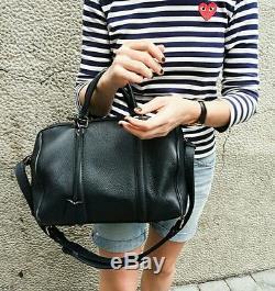 Superbe Louis Vuitton SC sac PM noir. Prix neuf 3200. TBE. A must have