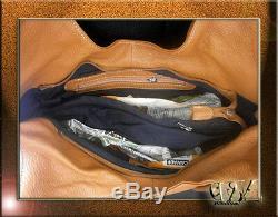 Superbe Sac A Main Hg / 313215 / Fashion / 100% Cuir / Neuf