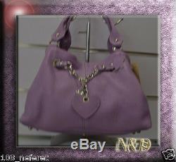 Superbe Sac A Main Hg / 322315 / Fashion / 100% Cuir / Neuf