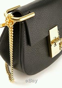 Superbe sac Chloé Drew authentique