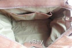 Superbe sac NAT ET NIN coloris EPICE