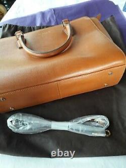 Superbe sac à main en cuir Mac Douglas NEUF