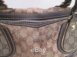 Très joli authentique sac à main GUCCI bag à saisir