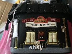 VENDULA LONDON 2018 mini sac à main VENDULA PICADILLY THEATRE prix 140