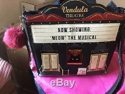 VENDULA LONDON 2019 sac à main mod VENDULA THÉTRE, étiqueté prix 250 (-20%)