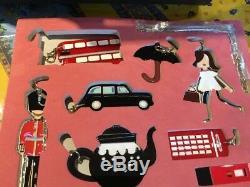 VENDULA LONDON sac à main modèle MAISY neuf, étiqueté